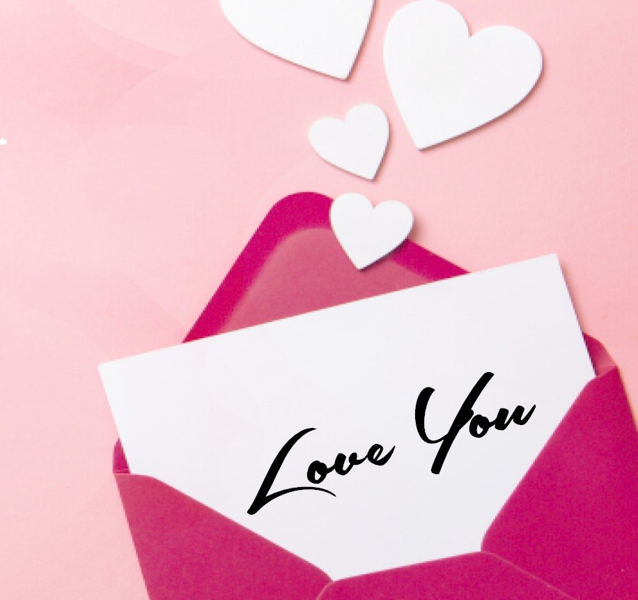 loveyou - 5 Easy Steps to Writing the Perfect Love Note - hobbies, envelopes, crafts, articles