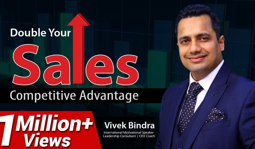 1584250842 maxresdefault 820x480 - Sales Training Videos in Hindi, Competitive Advantage in Business Marketing by Vivek Bindra - training, business
