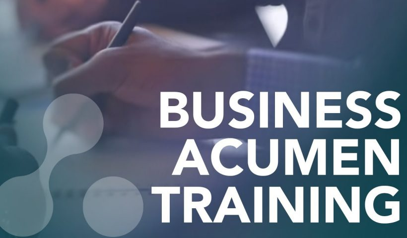 1584769421 maxresdefault 820x480 - Award-winning business acumen training - training, business