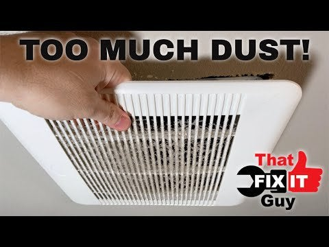 1aSxkB3IHT gdPQy9Z8ImFsF1zpWYtjnS8q d o4YqQ - How to clean your bathroom exhaust fan - home, hobbies