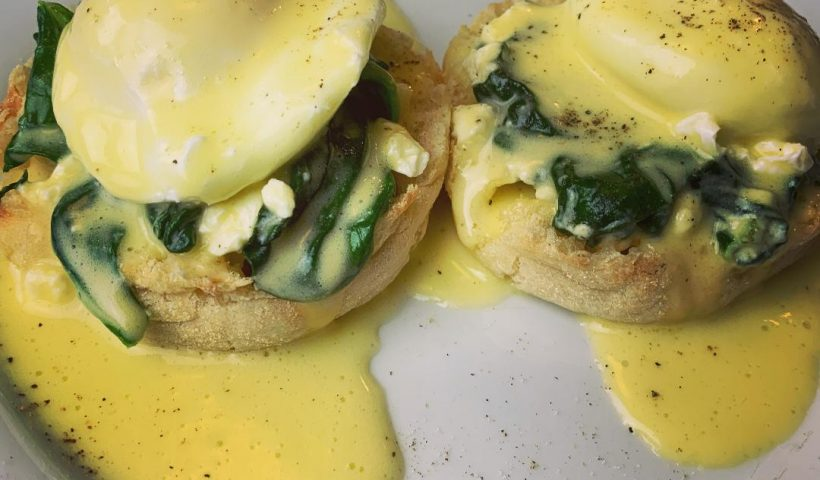 66xbdiz1znm41 820x480 - How to make beautiful hollandaise sauce using the traditional method. - home, hobbies