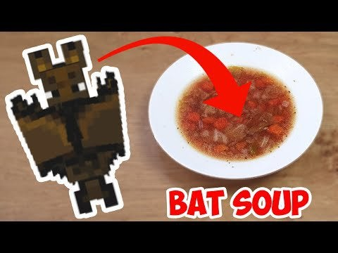 c6nWJryFp3HtBqYAb MWCzrFmtAxvUivMnSmXT24Adc - How to make Bat Soup - home, hobbies