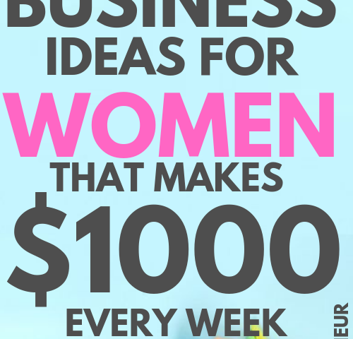 49f788cb7f8cd24f16baaec3c706312f 500x480 - 5 Lucrative Home Business Ideas for Women - work-from-home