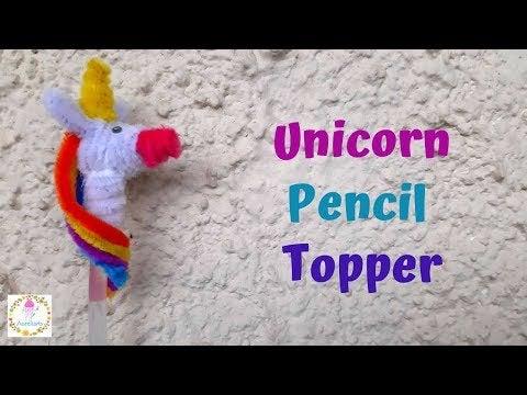 7ijgP235x idNITmF jA2imQmaKGuyTj3bS4PD10PDI - Pipe cleaner unicorn 🦄 - home, hobbies