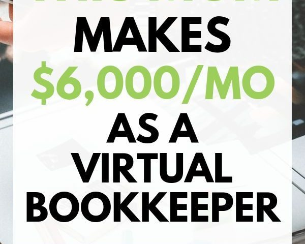 987fecc5fc99ccaaa9f006d8219ed7eb 600x480 - How To Become A Bookkeeper From Home [Even With No Experience] - Smart Hustle Income - work-from-home