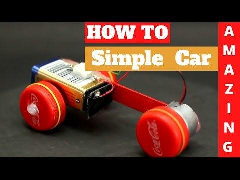 YrGjQIhAJ EywAbBLUECpUSDlFYa6oMznTidMsFV9AA - How to Make the Simplest Electric Car - home, hobbies