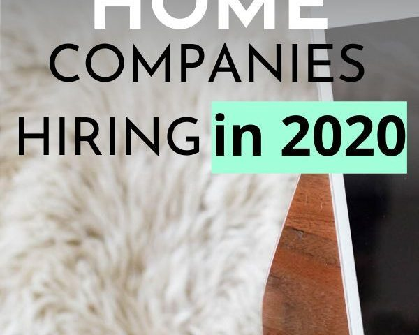 addad6a725d30bb7db05edfb89e934d9 600x480 - 100+ Legit Work from Home Jobs - Apply Here 2019 - work-from-home