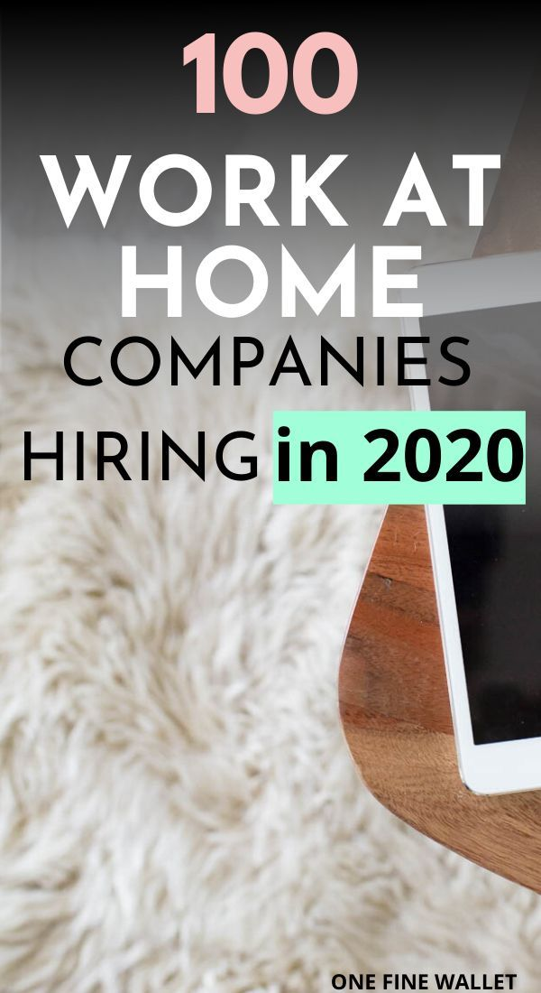 addad6a725d30bb7db05edfb89e934d9 - 100+ Legit Work from Home Jobs - Apply Here 2019 - work-from-home