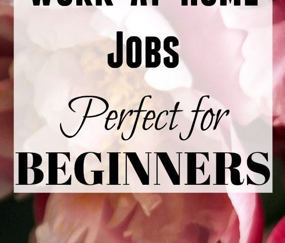 d183ec7c74e4e87cf7d6166215df0b9e 564x480 - 14 No Experience Jobs for Beginners At Home – Legit & Entry Level - work-from-home