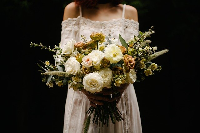 easy tips and ideas for a stressfree wedding - Easy Tips And Ideas For A Stress-Free Wedding - wedding