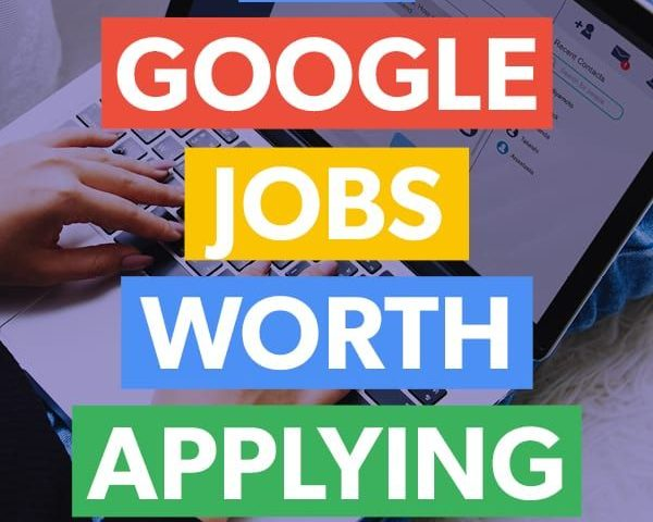 eb916e71ff6dd11b3939abfb5e2b86c5 600x480 - 6 Google Jobs From Home That You Can Apply to Now - work-from-home