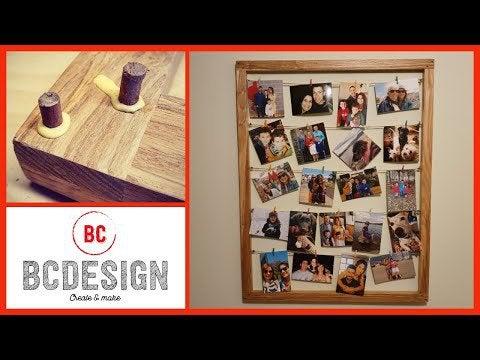 xSK1EdDLd5Td5vkYWKdYz1s1ZJHxIYgToRODNnGSak4 - How to make a clothespin picture frame - home, hobbies