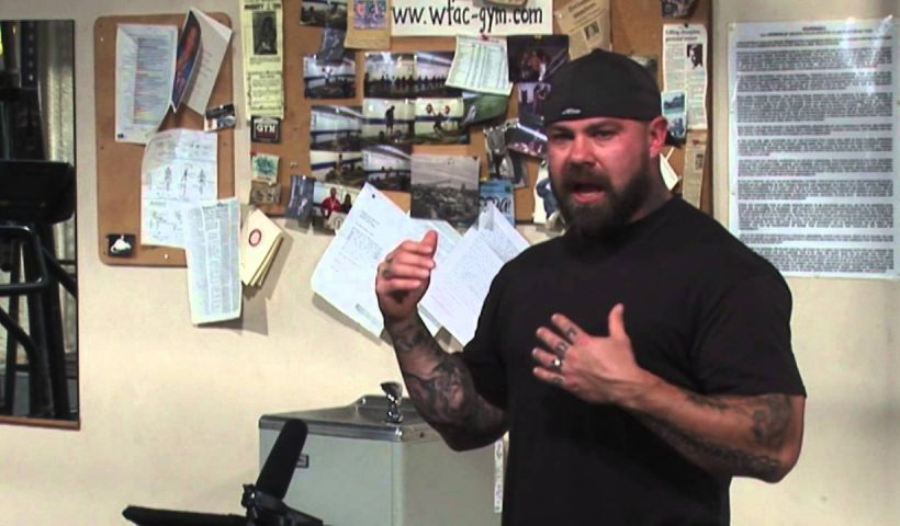 1588745263 maxresdefault 820x480 - Jim Wendler - Strength Training Business Model - training, business