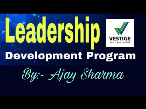 1590128134 hqdefault - Network Business Training || Leadership Training || Ajay Sharma - training, business