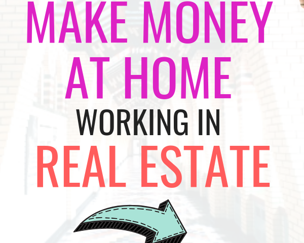 2bd3ccb79797a4717f516f2ca6875ec7 600x480 - How to be a real estate virtual assistant, work from home and make money online - work-from-home