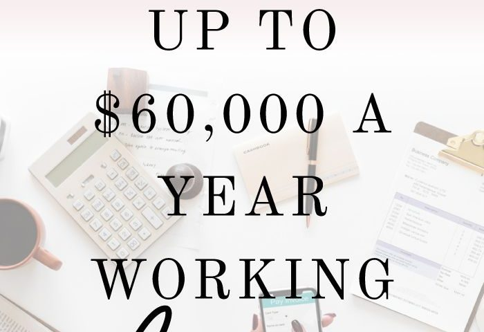 606319b1cb740733f6eb3e7592a634e9 700x480 - How to Make Extra Money From Home | Make a Full Time Income - work-from-home