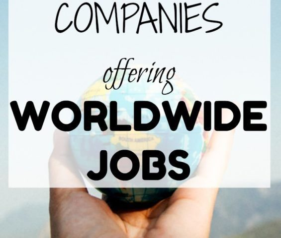73821ea4170b49bb82e9ce5093251460 565x480 - 37 Real Companies offering Online Jobs Worldwide - work-from-home