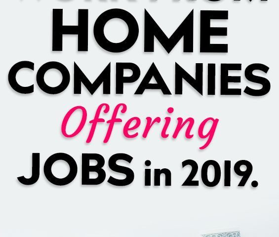 7aa6f1f66fa4edc0a7694cf60d0e74e2 565x480 - 80+ Genuine Ways To Find Work At Home Jobs in 2020 - Dreamshala - work-from-home