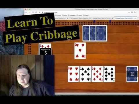 JRvIOUxqrExCDgDGyz eswCW EZkqtqmopzQ2165eoU - Cribbage Rules - Watch A Couple Games - home, hobbies