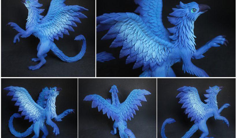 be44gltaf8151 820x480 - Snow griffin - hobbies, crafts