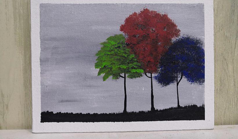 sr21ii9ryg151 820x480 - How to paint easy..! - home, hobbies