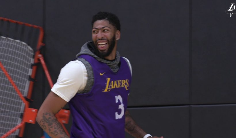 1590992428 maxresdefault 820x480 - All business. One goal. Together.   Lakers Training Camp 2019 - training, business