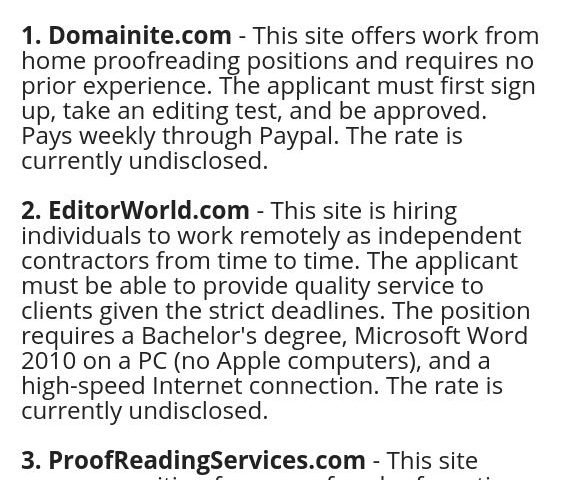 9b8f1240784cf730e32efca6901ee97f 564x480 - 3 WEBSITES THAT OFFER PROOFREADING JOBS FOR BEGINNERS - Wisdom Lives Here - work-from-home
