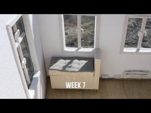 Y8LjQQcFvM4jHPWf 0qZ6TQ2BGRoGBj4yXBqL5gKixU - I'm designing a couch with storage- the miniature apartment is a replica of my own living room. - home, hobbies