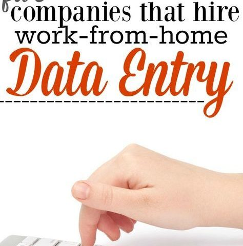 bcf2187d8e3003119cc8db3800e78401 474x480 - Get Paid to Type With These Work-From-Home Data Entry Jobs - Single Moms Income - work-from-home