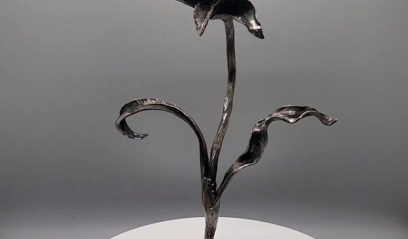 hSce4wh1jIY6yz DKZM4FtGEWEfflFvi44rYZoafVj0 820x480 - I am a blacksmith. Do hand forged steel flowers count as crafts? - hobbies, crafts