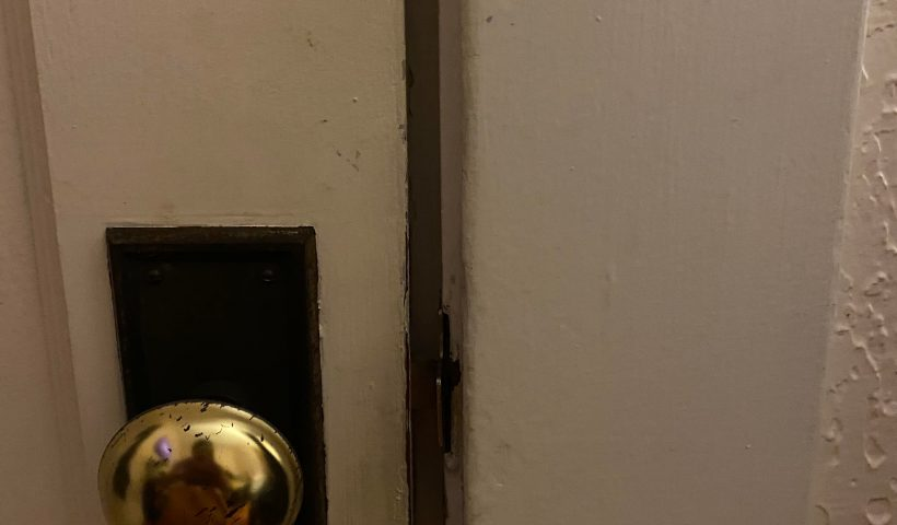 kakwdykun1151 820x480 - How to fix my door there is a gap and the striker doesn't meet the latch enough to keep the door closed? - home, hobbies