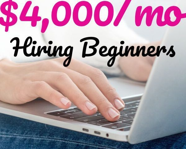 54b03f82cc72837aa67a51fe5798629c 600x480 - 25 Online Proofreading Jobs for Beginners 2019 - work-from-home