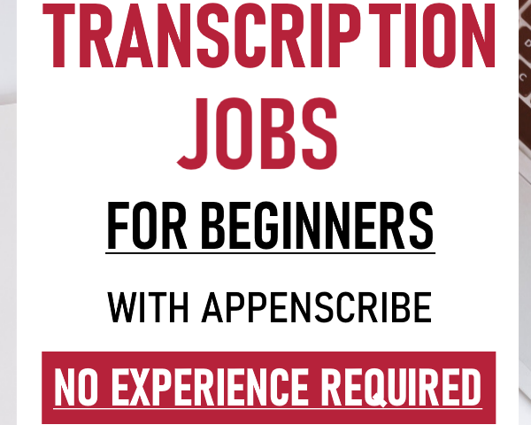 89647cd7a49cf737eb69559db89f74d8 600x480 - Transcription Jobs for Beginners - work-from-home