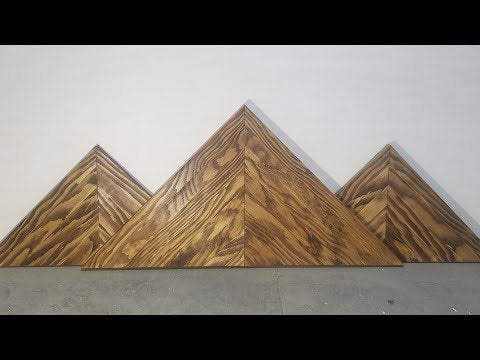 H8dYOb5wlEhYU2 h6maZbb0g79vESfF9p4Iw4v L9nI - Stained Douglas Fir Mountain Wall Art - Made as a gift for my mother in-law - hobbies, crafts
