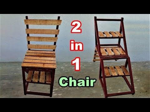 jUYOdwid6ryU8RMOwKIVGpL83iT9qIzG6fx8F30s8 A - Metal Chair Making - DIY Metal Chair Ladder - Make a Chair From - hobbies, crafts