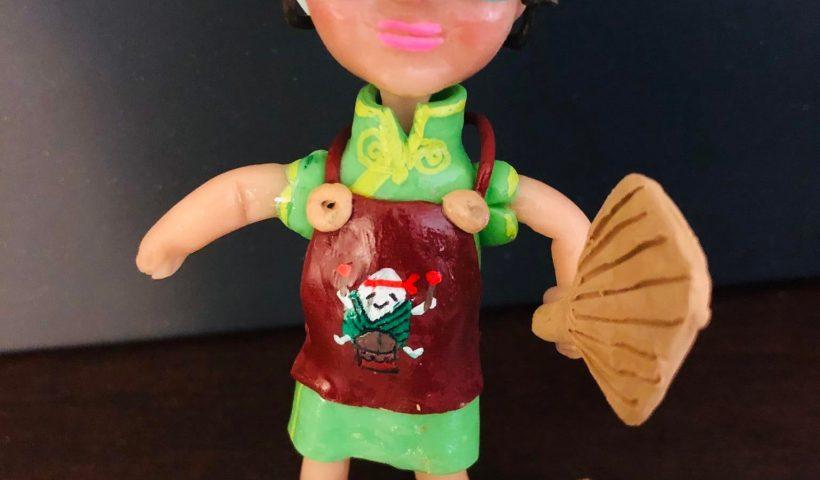 yt5g4z9jcd751 820x480 - Zongzi festival - hobbies, crafts