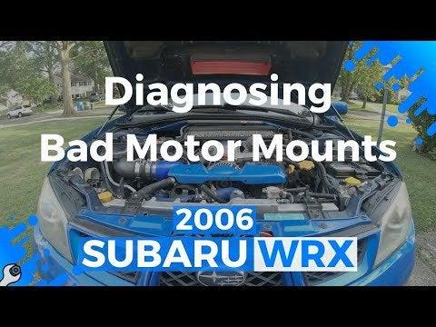 01TNiTEAaWBcIFouPIkbnRSDVZc84F1pngANb0dP8hI - Diagnosing Bad Motor Mounts - Subaru WRX - home, hobbies