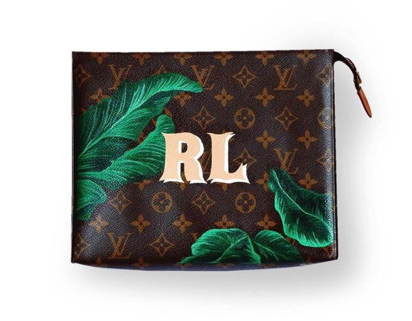 eay769di8lc51 - I want to get my fiancé a new wallet for our anniversary. He loves trees so I want to paint a little tree on a card case. I was thinking to use Liquitex paint but what should I use to seal the painting ? What do you all think? - hobbies, crafts
