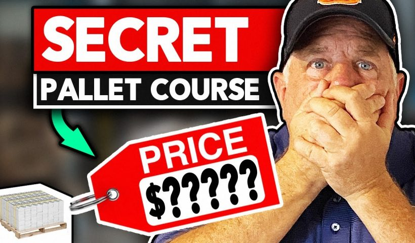 1600845719 maxresdefault 820x480 - Why Can't I find THE PRICE of the Pallet Business Training Course? (The Simplest Biz ) - training, business