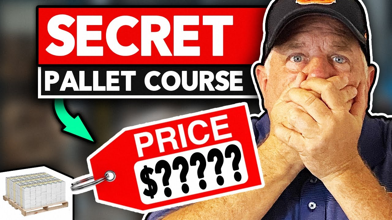 1600845719 maxresdefault - Why Can't I find THE PRICE of the Pallet Business Training Course? (The Simplest Biz ) - training, business