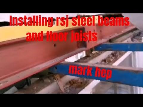 QZ5Ut1KFR9AK6brDuTenoev TDmCfQgTtr6U5rLHAis - How I install BIG steel beams rsg - home, hobbies