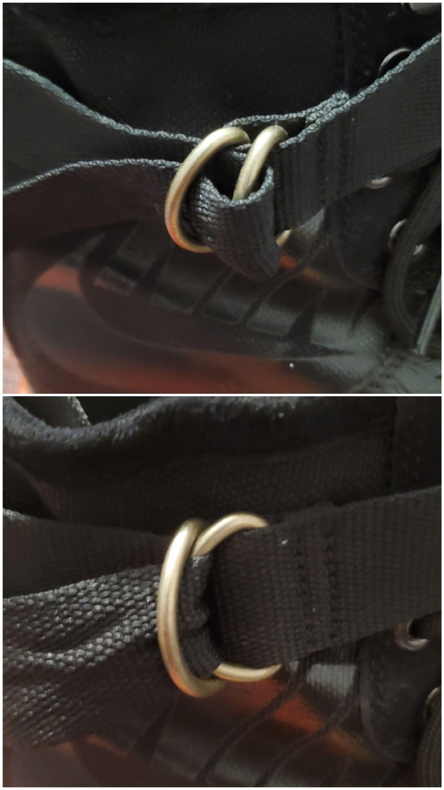 hxldctxhppg51 scaled - Am I tightening this belt correctly? Its on my shoe and slowly loosens when I walk. - home, hobbies