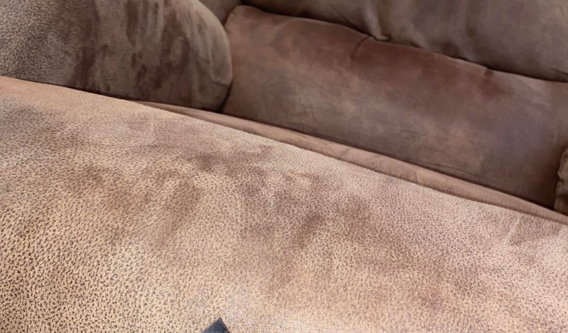 jua5dhynlzg51 820x480 - Anyone know how to hide/coverup this burn mark on my recliner? - home, hobbies