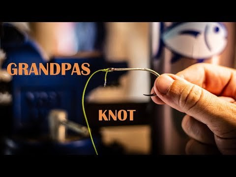 xmDBMJUGBXQFTRD91fxfBbELEKUfT eDI CiMNdqYik - How to tie the improved clinch hook knot. - home, hobbies