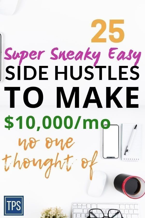 149c063879ba8985aa177de39c3c6822 - 24 Most Lucrative Side Hustles Ever (#2 Is A Major Surprise) - work-from-home
