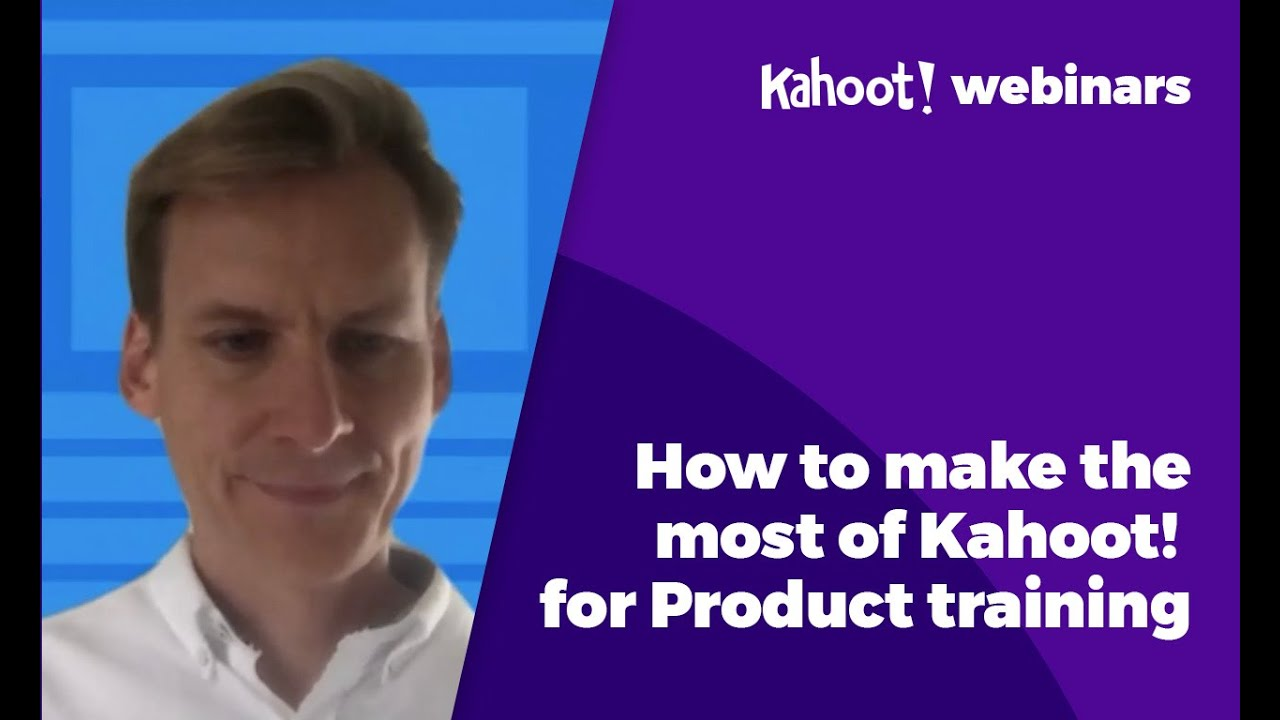 1602401559 maxresdefault - Business webinar: How to make the most of Kahoot! for product training - training, business