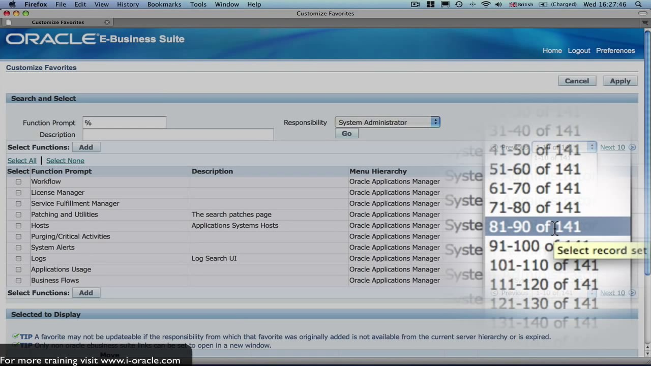 1602920129 maxresdefault - Oracle Training - Navigating in Oracle E-Business Suite R12 - training, business