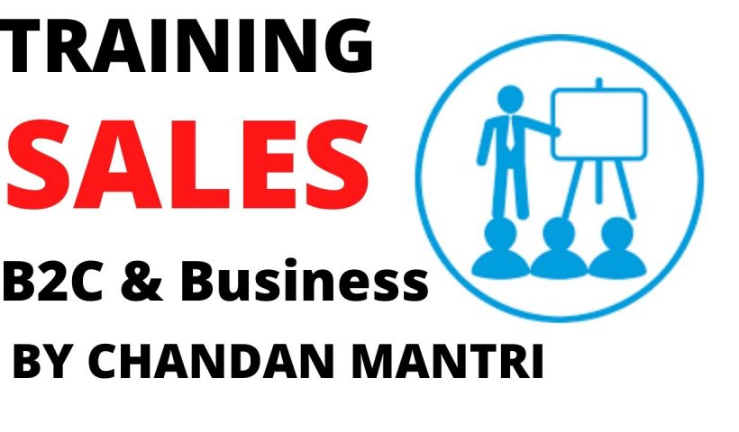 1603265862 maxresdefault 820x480 - Introductory on Sales B2C & Business training - training, business
