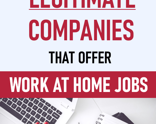 6b56c45b8ea7a752291acc557162c60e 600x480 - Work at Home Jobs from Top 20 Legitimate Companies - Work from Home Jobs, Online Jobs & Side Hustles - work-from-home