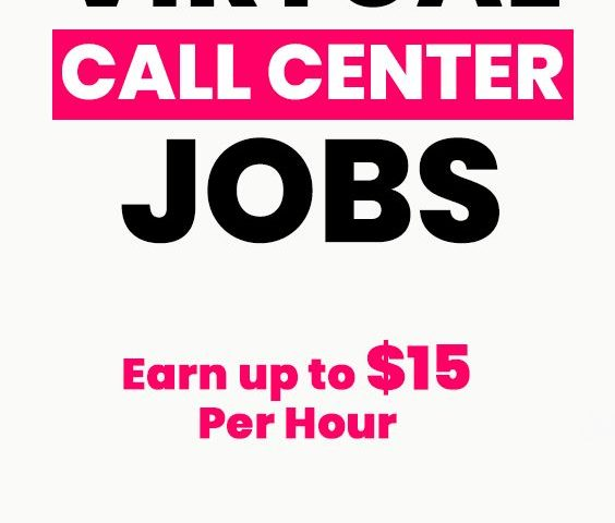 6d9c842154ca5bae908ff90e07b711a9 564x480 - 9 places to find virtual call center jobs. - work-from-home